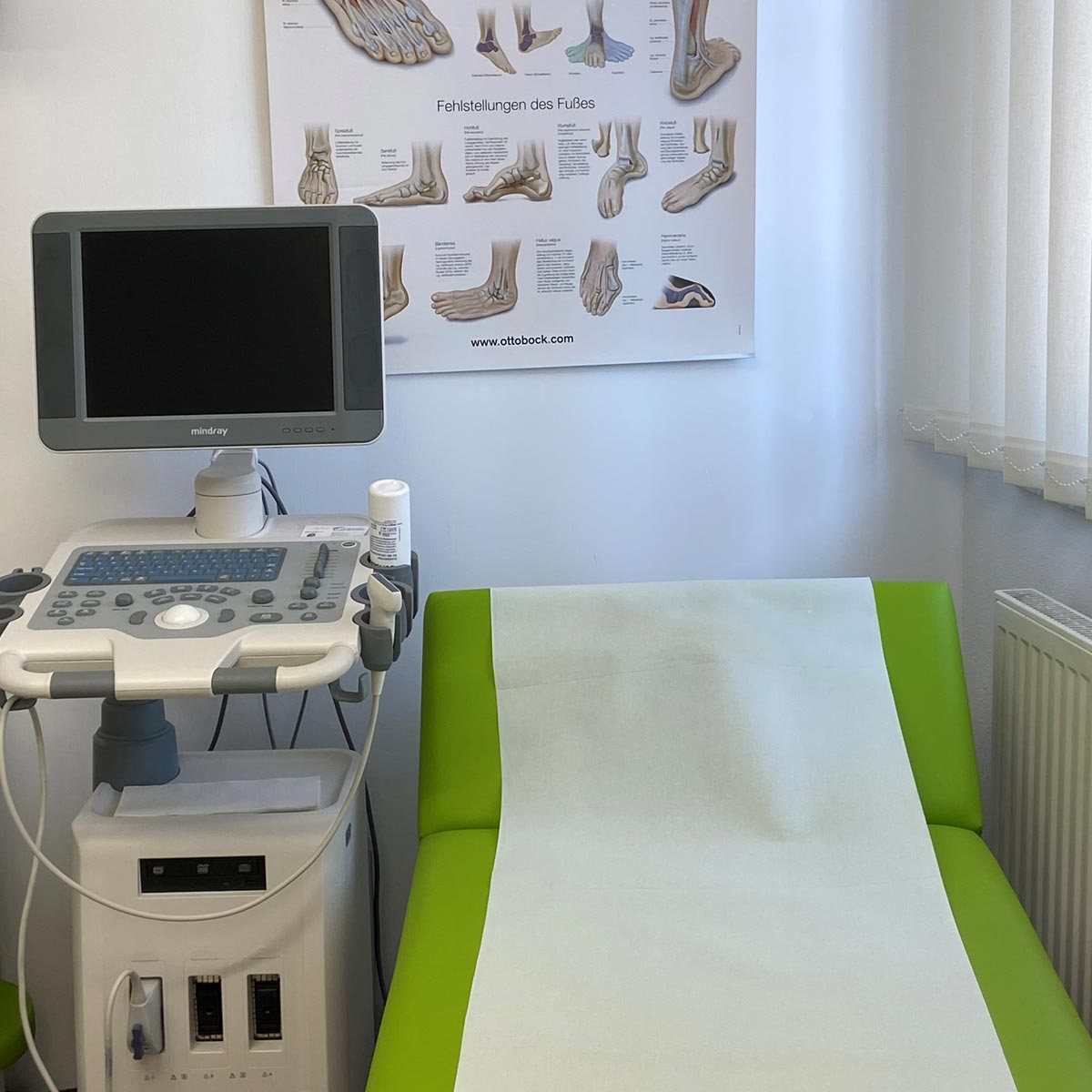 Orthopädie Simbach